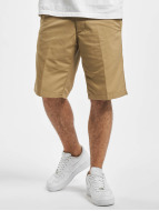 Carhartt WIP Shortlar Presenter bej
