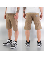Carhartt WIP Shorts Cortez beige