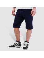 Carhartt WIP Shorts Cortez Straight Fit Skill blå