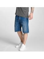 Carhartt WIP Shorts Davies Cotton Otero blau