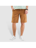 Carhartt WIP Shorts Midvale Johnson brun