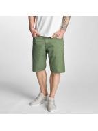 Carhartt WIP Shorts Davies grün
