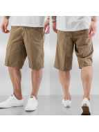 Carhartt WIP Shorts Durango Regular Fit Presenter Chino kaki