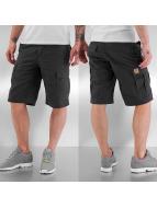 Carhartt WIP Shorts Regular Columbia Ripstop schwarz