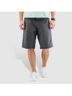 Carhartt WIP Shorts Dunmore Presenter schwarz