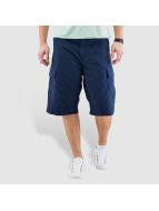Carhartt WIP Shortsit Columbia Ripstop sininen