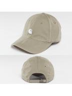Carhartt WIP Snapback Cap Major beige