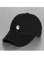 Carhartt WIP Snapback Cap Major schwarz