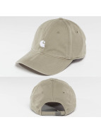 Carhartt WIP Snapback Caps Major beige