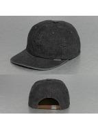 Carhartt WIP Snapback Caps Denim svart