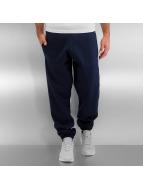 Carhartt WIP Spodnie do joggingu WIP Heavy niebieski