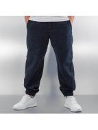 Carhartt WIP Spodnie do joggingu Salina Porter niebieski