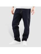 Carhartt WIP Straight Fit Jeans Otero Marlow blå