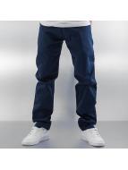 Carhartt WIP Straight Fit Jeans Cortez Slim Fit Skill blau