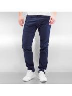 Carhartt WIP Straight Fit Jeans Vicious blau