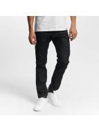 Carhartt WIP Straight Fit Jeans Madera blau