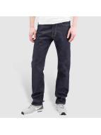 Carhartt WIP Straight Fit Jeans Cordura Rodney blue