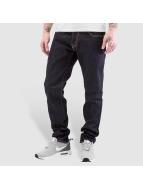 Carhartt WIP Straight Fit Jeans Hanford Buccaneer blue