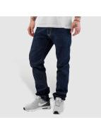 Carhartt WIP Straight Fit Jeans WIP Edgewood Oakland blue