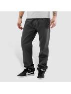 Carhartt WIP Straight Fit Jeans Cortez grau