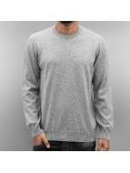 Carhartt WIP Swetry Toss szary