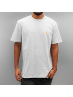 Carhartt WIP T-Shirts Chase gri