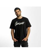 Carhartt WIP T-skjorter Stray svart