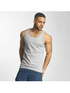 Carhartt WIP Tank Tops Base серый