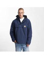 Carhartt WIP Transitional Jackets Supplex Nimbus blå