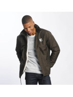 Carhartt WIP Transitional Jackets Sports Pile Coach grøn