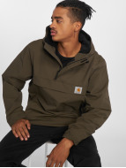 Carhartt WIP Transitional Jackets Supplex Nimbus oliven