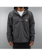 Carhartt WIP Transitional Jackets Supplex Nimbus svart