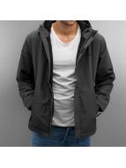 Carhartt WIP Transitional Jackets Supplex Nylon Neil svart