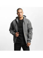 Carhartt WIP Übergangsjacke Car-Lux Hooded grau