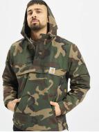 Carhartt WIP Veste demi-saison Supplex Nimbus camouflage