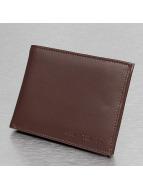 Carhartt WIP Wallet Rock It brown