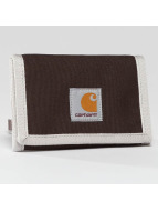 Carhartt WIP Wallet Watch brown