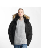 Carhartt WIP Winter Jacket Trapper black