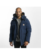 Carhartt WIP Winter Jacket Alpine blue