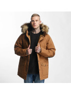 Carhartt WIP Winter Jacket Trapper brown