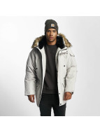 Carhartt WIP Winter Jacket Anchorage gray