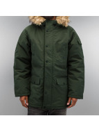 Carhartt WIP Winter Jacket Anchorage green