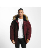 Carhartt WIP Winter Jacket WIP Anchorage red