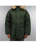 Carhartt WIP Zimné bundy Anchorage zelená