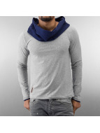 Carisma T-Shirt manches longues 2 In 1 gris
