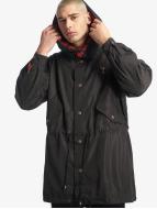 Cavallo de Ferro Демисезонная куртка Mono черный