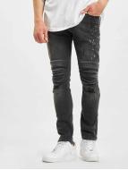 Cavallo de Ferro Jared Antifit Jeans Anthracite