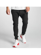 Cavallo de Ferro Abram Sweatpants Black