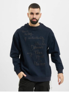 Cavallo de Ferro Denim Sweatshirt Dark Blue