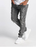 Cavallo de Ferro Brady Slim Fit Jeans Grey